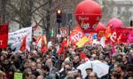 Francuzi znów chcą strajkować