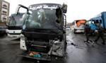 Obserwatorium: do 74 wzrosła liczba zabitych w zamachu w Damaszku