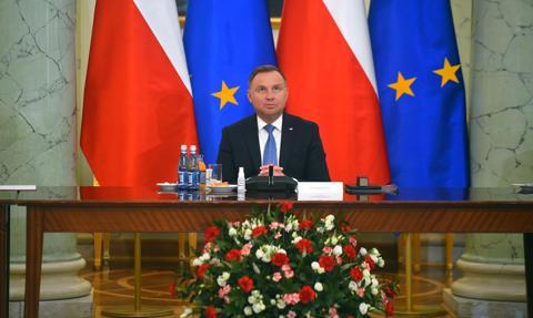 Prezydent podpisał nowelizację ustawy budżetowej na 2021 r.