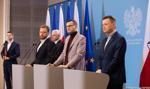 Błaszczak: Chcemy wprowadzić reguły bezpieczeństwa obowiązujące w Europie Zachodniej