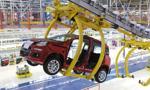 Protest w tyskiej fabryce Fiata