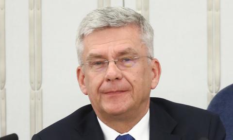Karczewski: Vacatio legis w ustawie o ochronie zwierząt chyba będzie zmienione w Sejmie