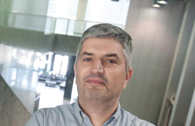 Wojciech Przyłęcki, wiceprezes IQ Partners.