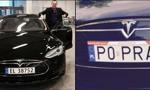 Tesla to nie jest samochód dla perfekcjonistów [Wywiad]