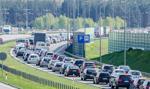 Otwarcie bramek na autostradach nie rozwiąże problemu ich przepustowości
