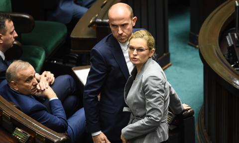 Politycy KO: poglądy na kwestię aborcji dzielą Koalicję Obywatelską, ale nie doprowadzą do jej rozpadu