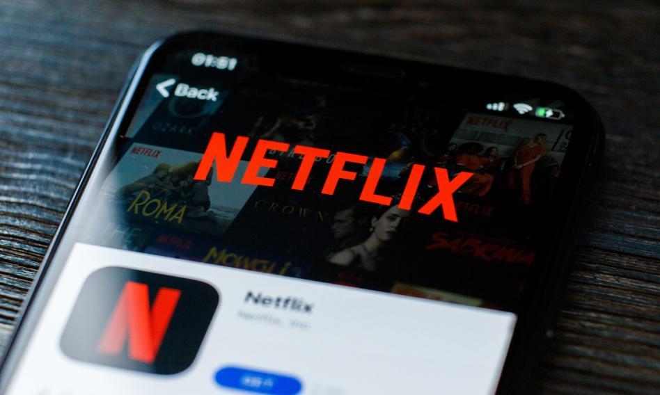 Netflix otworzył sklep internetowy