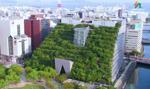 Ekologiczne domy przyszłości powstają na naszych oczach [Wizualizacje]