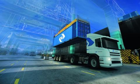 PKP Cargo Connect rozważa uruchomienie połączenia do Wielkiej Brytanii
