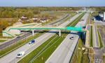 Autostrada A1 będzie zamknięta na czas wyburzania wiaduktów