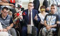Premier: Danina solidarnościowa odczuwalna dla 0,5 proc. najlepiej zarabiających