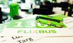 FlixBus wprowadza nowe linie i bilety za 99 groszy