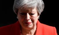Theresa May rezygnuje ze stanowiska premiera
