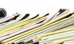 Sprzedaż dzienników w I '19 spadła rdr o 10 proc. do 599,7 tys. sztuk - ZKDP