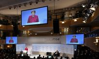 Merkel ostrzega w Monachium przed izolowaniem Rosji