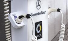 Mercedes bez aut spalinowych od 2030 roku, ale nie wszędzie