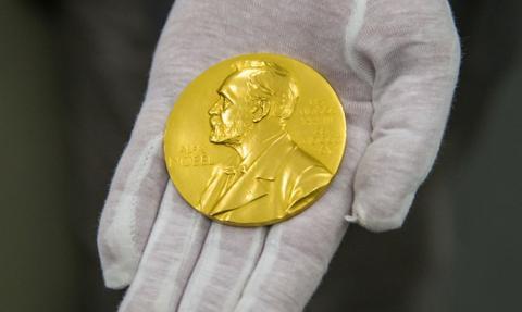 Nie będzie ceremonii wręczenia Pokojowej Nagrody Nobla