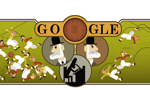 Ebenezer Cobb Morley – Google świętuje urodziny ojca piłki nożnej