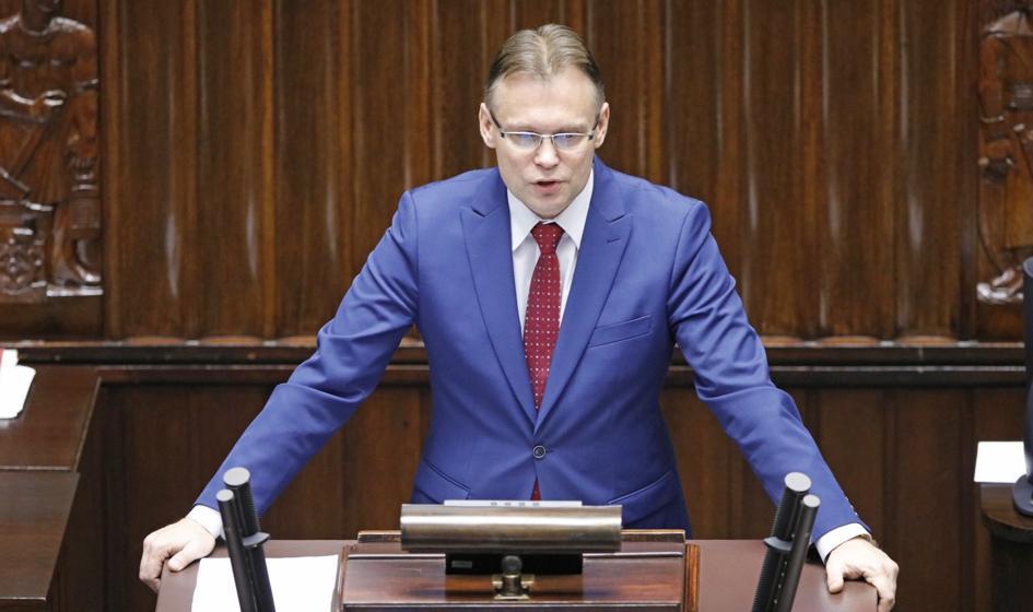Mularczyk: Zleciłem pięć ekspertyz dot. oszacowania strat Polski podczas II wojny światowej