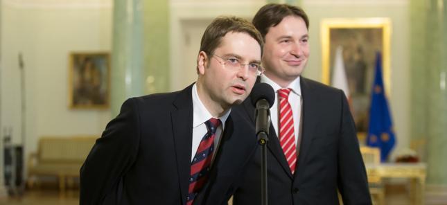 Kamil Zubelewicz i Łukasz Hardt należą do największych przeciwników łagodzienia polityki monetarnej w RPP