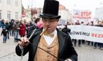 Zuber: klienci banków sfinansują pomoc dla frankowców