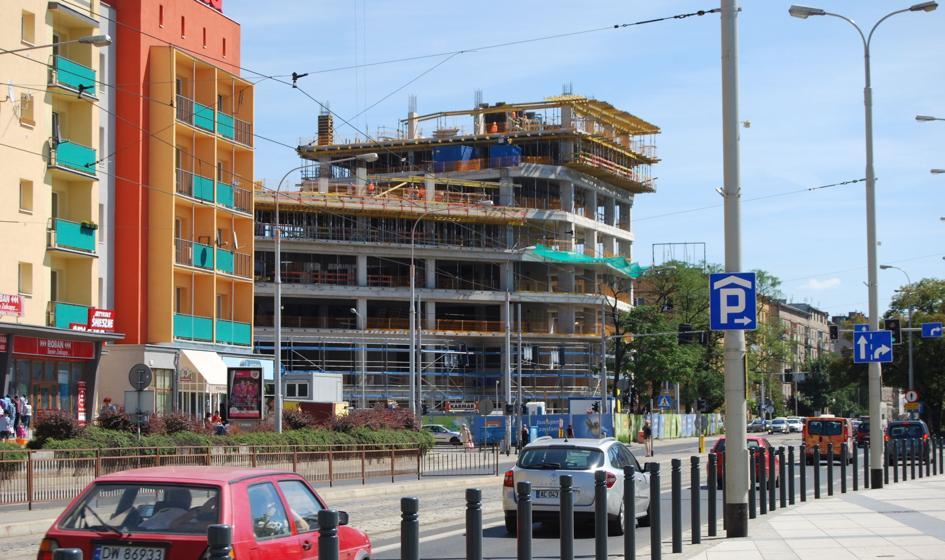 Będzie nowy Kodeks urbanistyczno-budowlany
