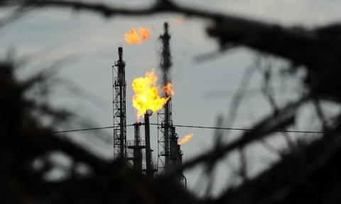 Ropa w USA zaliczy drugą tygodniową zwyżkę notowań