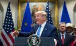"""""""WP"""": USA zagroziły UE cłami na samochody, jeśli nie wsparłaby oskarżenia Iranu"""