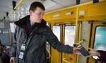 Pasażerka na gapę wyjeździła rekordową sumę ponad 58 tys. zł kary