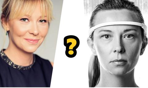 Czytam, oglądam, polecam. Aleksandra Przegalińska-Skierkowska, futurolog, specjalistka w zakresie sztucznej inteligencji