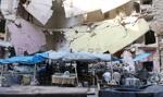 Syryjska armia: ograniczymy naloty i ostrzał we wschodnim Aleppo