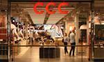 CCC zadowolone ze sprzedaży w obu kanałach po otwarciu galerii w Polsce
