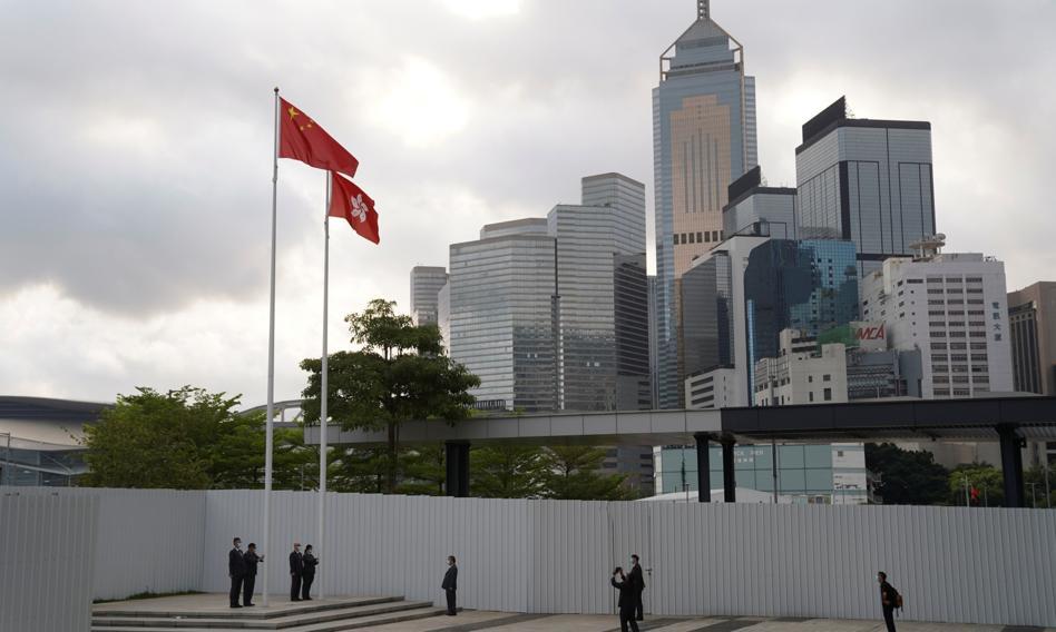 W Hongkongu do wygrania będzie mieszkanie warte 6 mln zł, jeśli miasto osiągnie cel szczepień