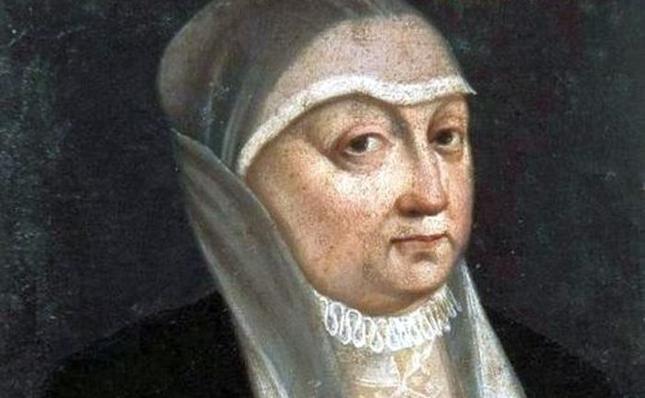 Bona Sforza, czyli wyciskarka dukatów