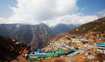 Tam mieszkam: Nepal - cz. 1