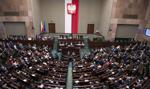 Sejm znowelizował tegoroczny budżet