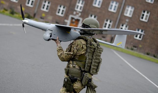 Adamczyk: Drony w projekcie Strategii na rzecz Odpowiedzialnego Rozwoju