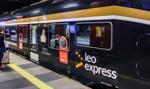 Czeski Leo Express pojedzie przez Polskę na Ukrainę