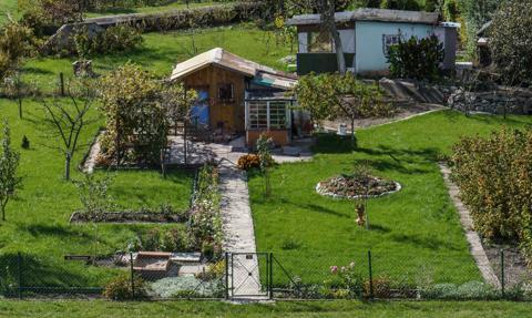 Nowe pomysły działkowców: ogrody pozamiejskie i dla zainteresowanych ekologią