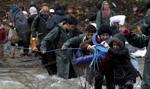 Włoska prasa: przemytnicy migrantów z Meksyku działają w Europie