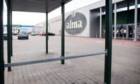 Sąd ogłosił upadłość spółki Alma Market