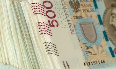 KAS zablokowała 3 mln zł na rachunkach na poczet przyszłych zobowiązań podatkowych