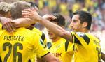 Borussia Dortmund wyemituje akcje