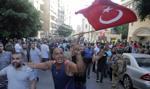 Kryzys w Libanie. Ludzie protestują i plądrują banki