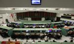 Spadki na tureckiej giełdzie po cięciu ratingu