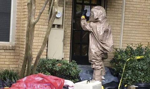 Liberia: Pierwszy od dwóch tygodni przypadek eboli
