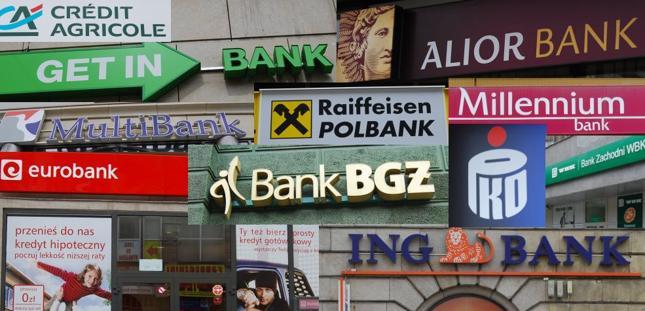 Rozstanie z bankiem czasami może napsuć trochę nerwów