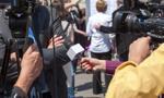 Strajk dziennikarzy w Grecji