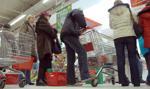 Kasjerzy w Tesco dostaną 185 zł podwyżki
