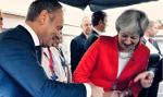 Trudne negocjacje ws. brexitu. Funt słabnie
